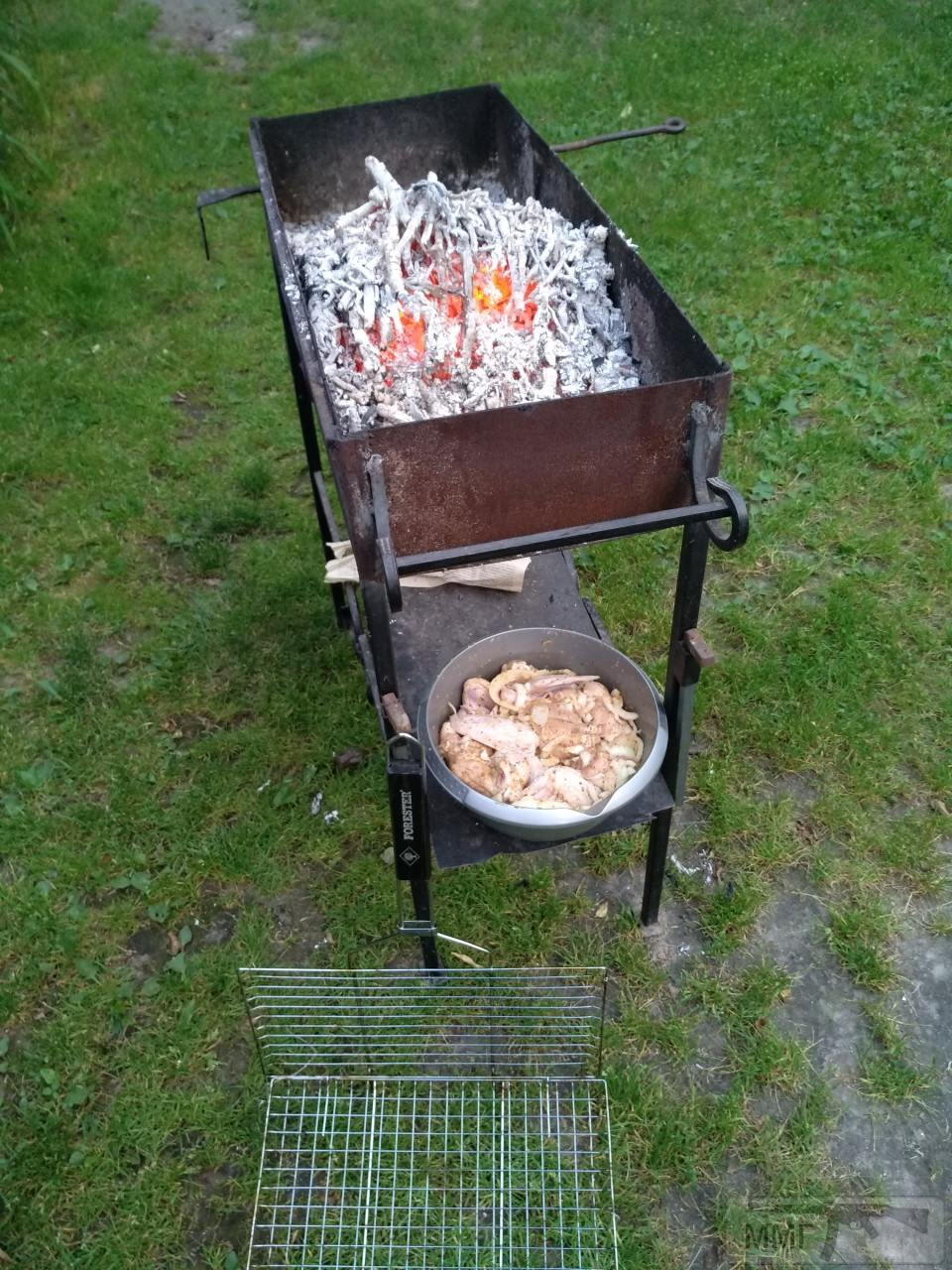 106951 - Закуски на огне (мангал, барбекю и т.д.) и кулинария вообще. Советы и рецепты.
