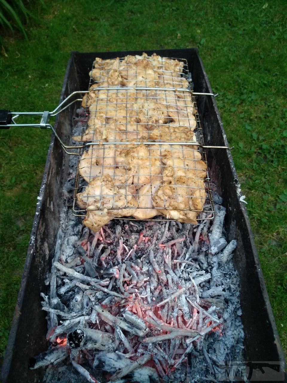 106952 - Закуски на огне (мангал, барбекю и т.д.) и кулинария вообще. Советы и рецепты.