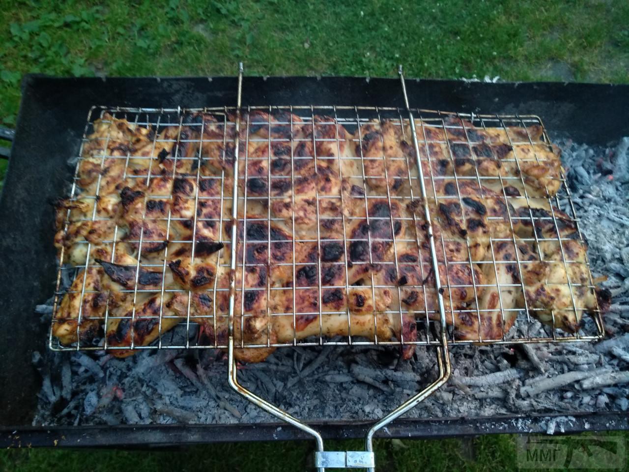 106954 - Закуски на огне (мангал, барбекю и т.д.) и кулинария вообще. Советы и рецепты.