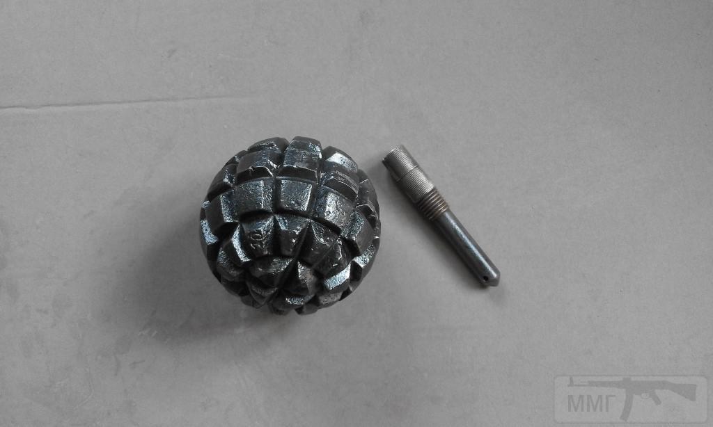 10700 - Створення ММГ патронів та ВОПів.