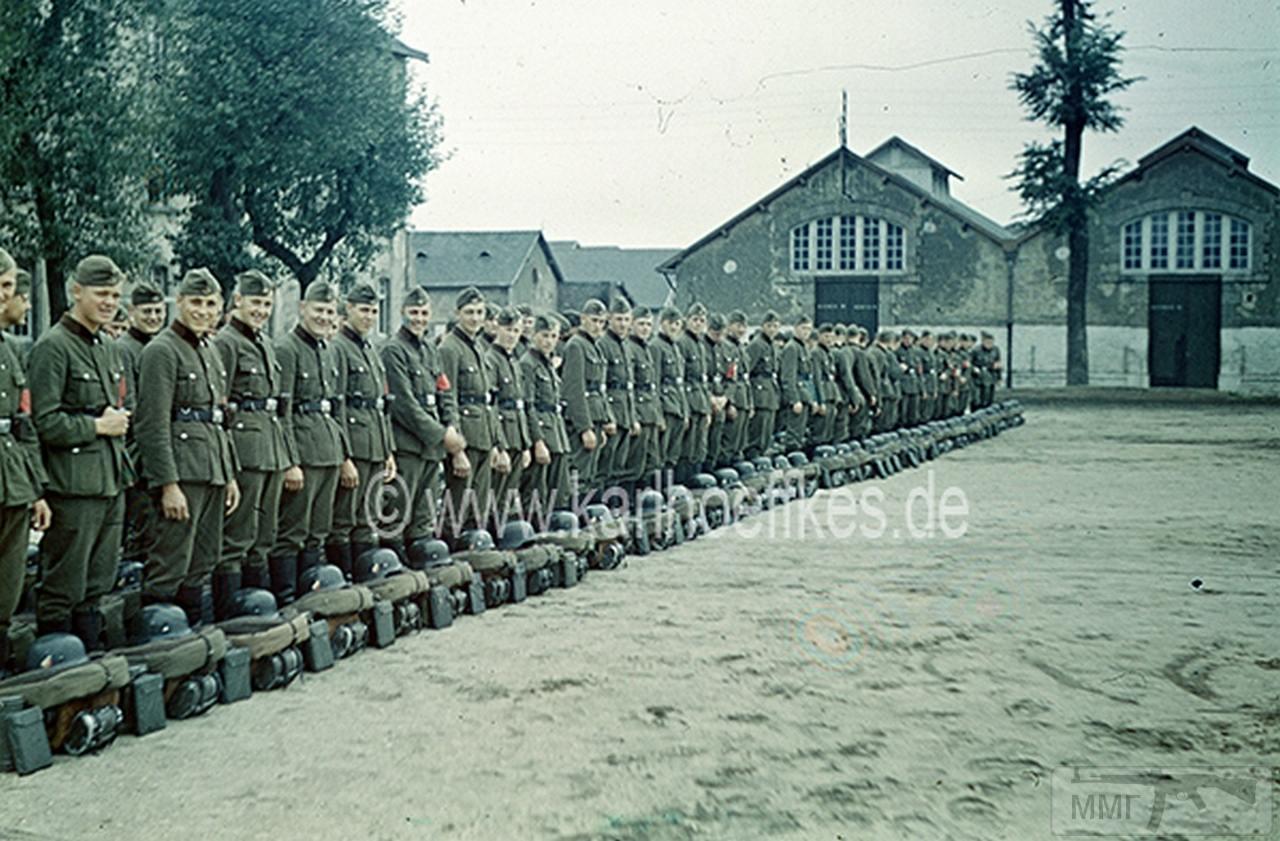 107107 - Французская кампания 1939-1940