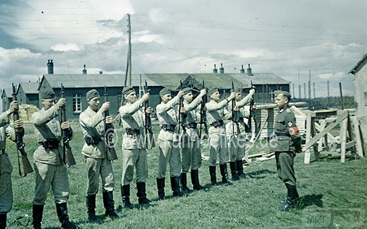 107110 - Французская кампания 1939-1940