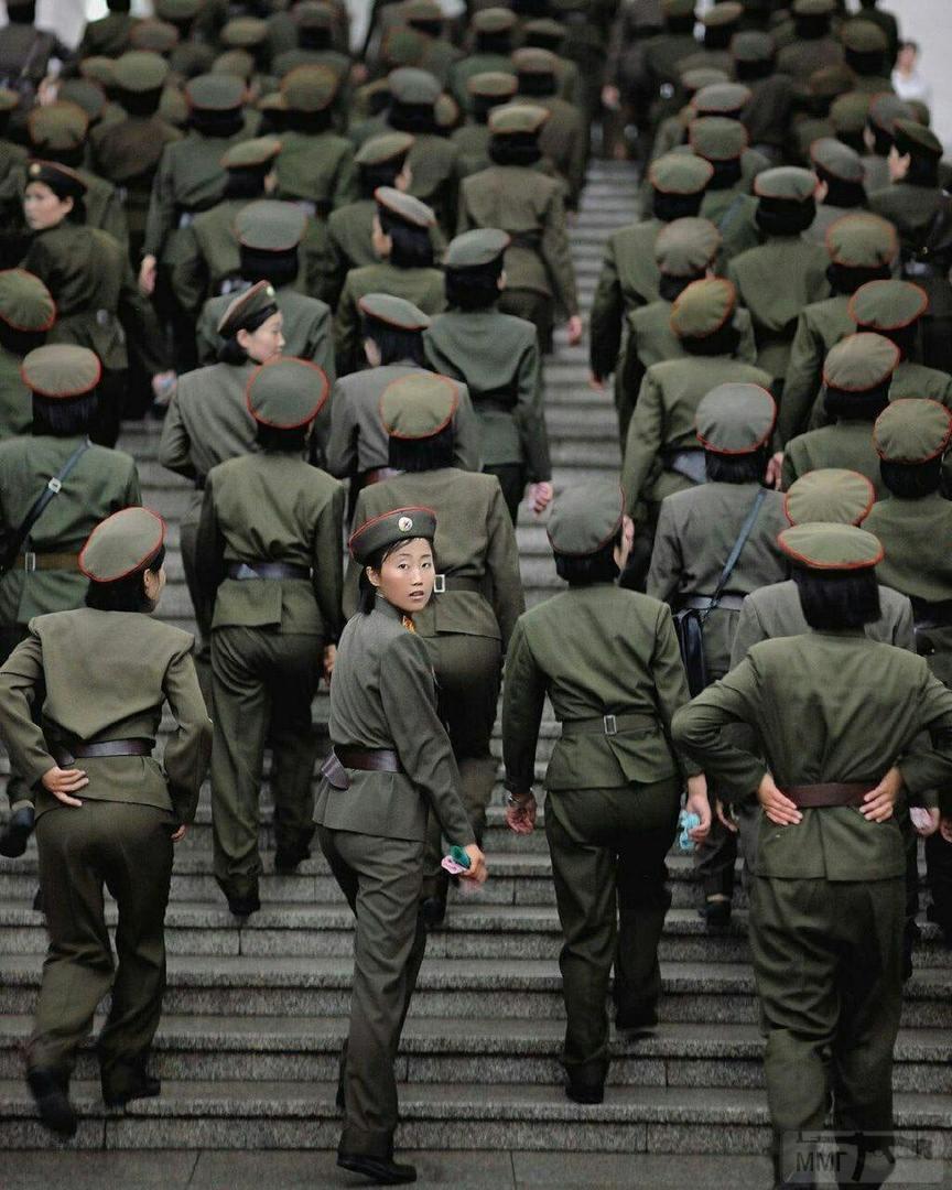 107112 - Северная Корея - реалии
