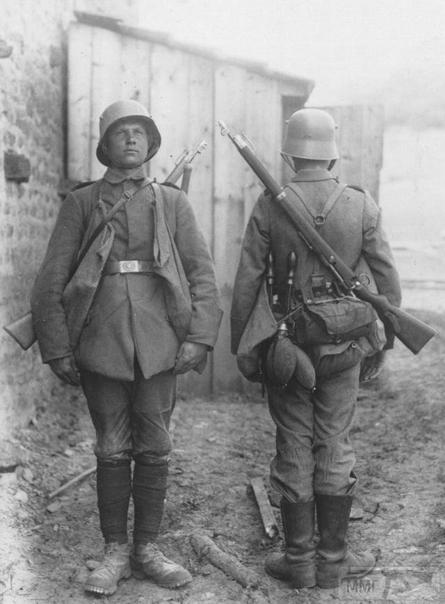 107116 - Военное фото. Западный фронт. 1914-1918г.г.