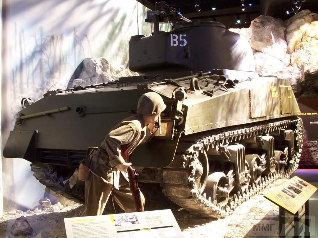 107162 - Современные танки