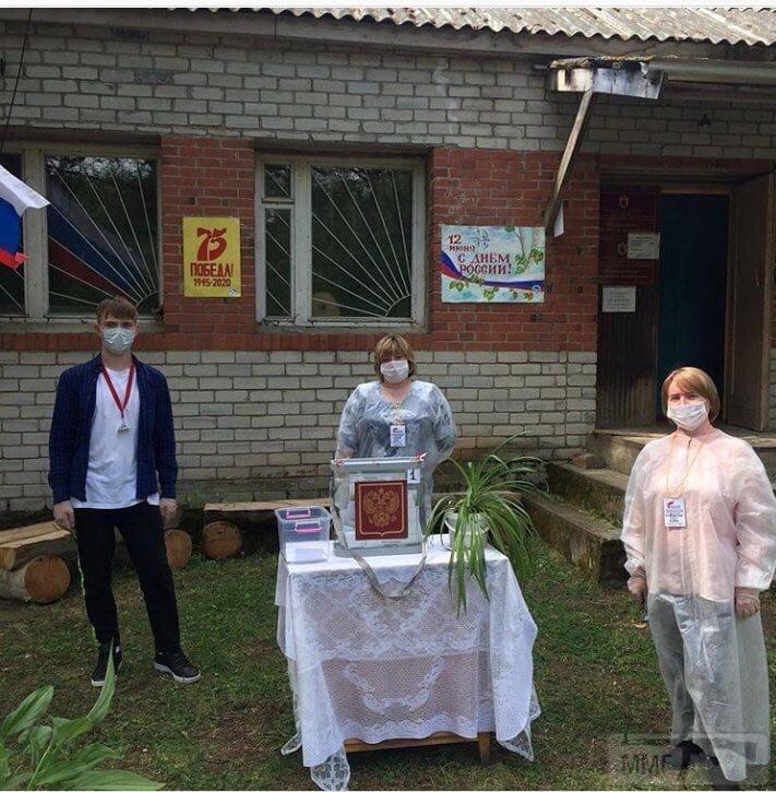 107176 - А в России чудеса!