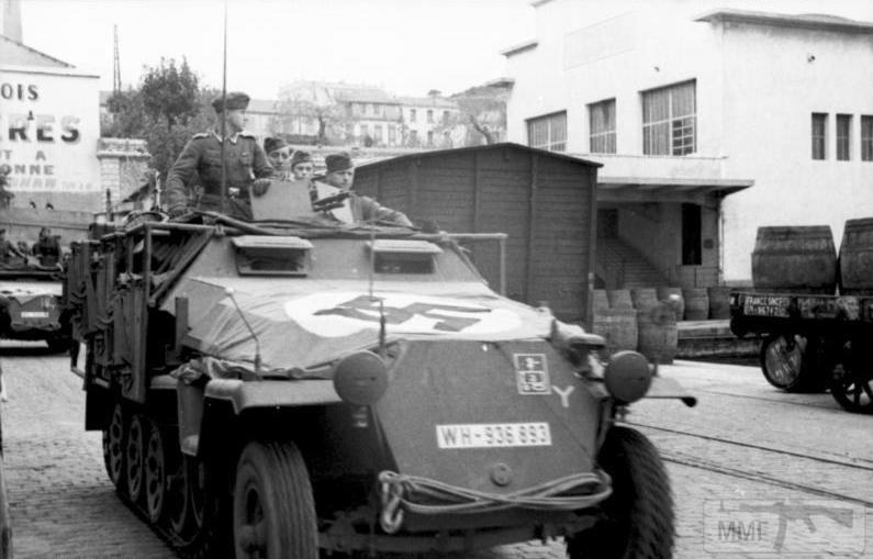 107182 - Французская кампания 1939-1940