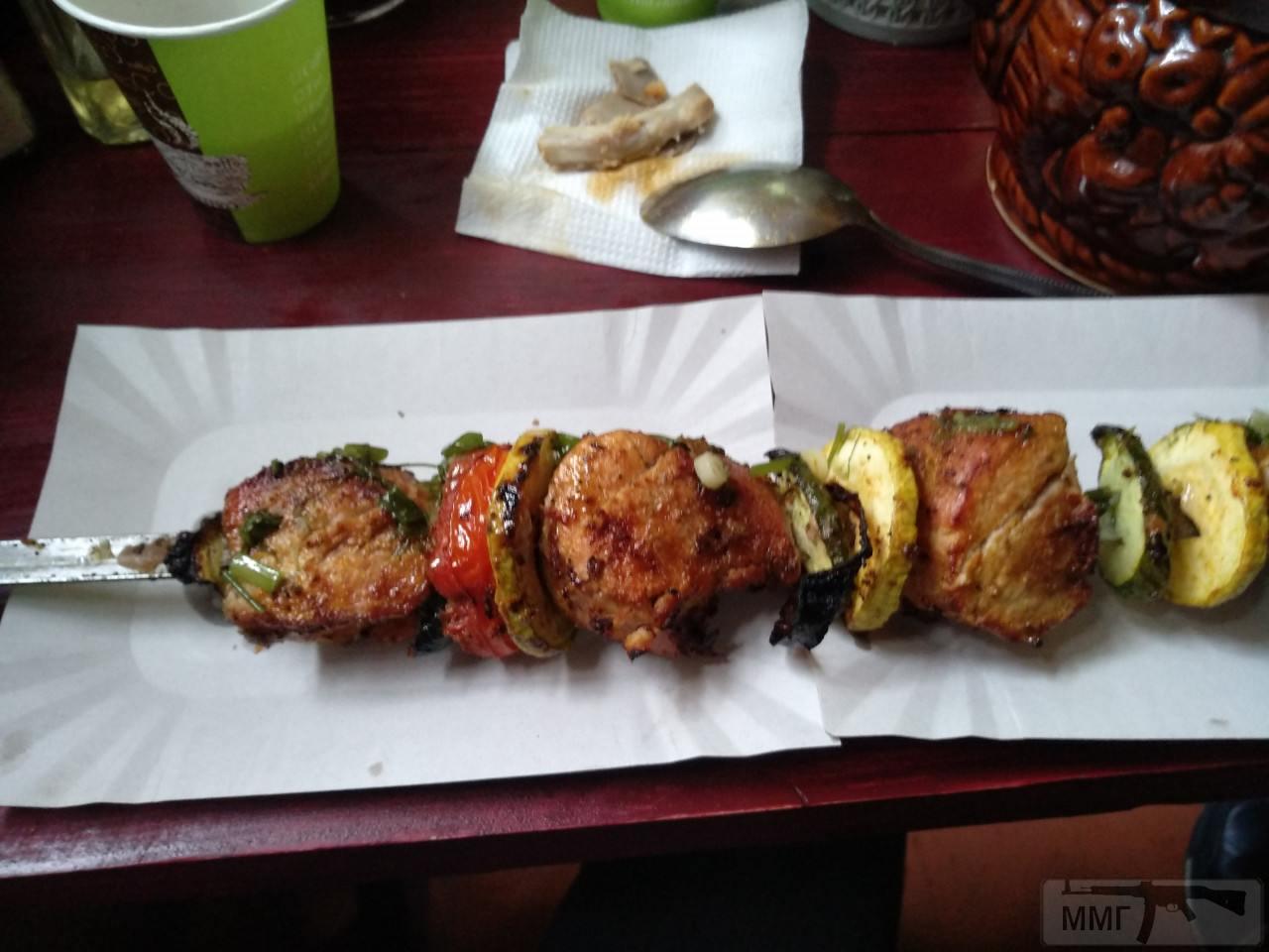 107216 - Закуски на огне (мангал, барбекю и т.д.) и кулинария вообще. Советы и рецепты.