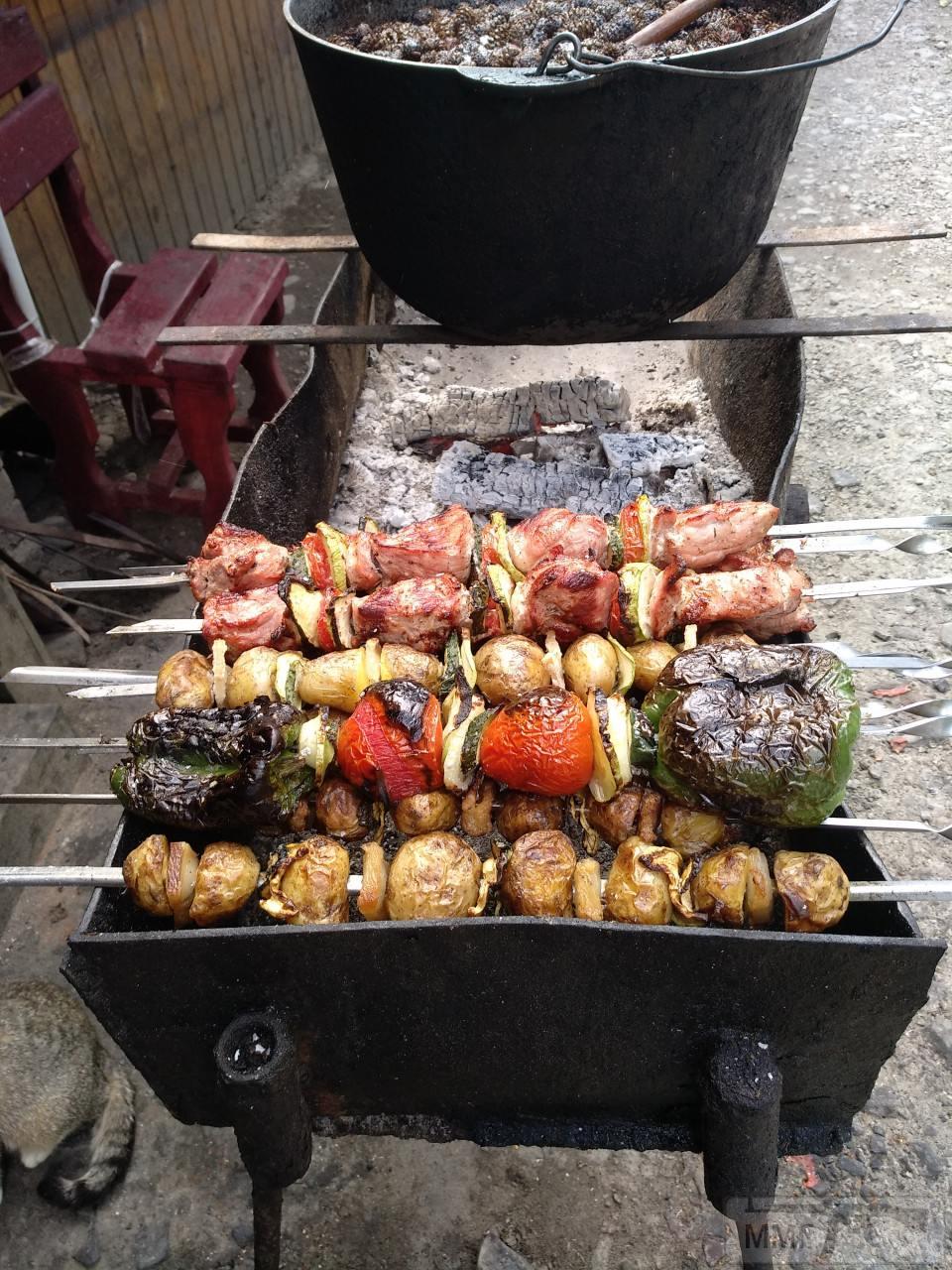 107219 - Закуски на огне (мангал, барбекю и т.д.) и кулинария вообще. Советы и рецепты.