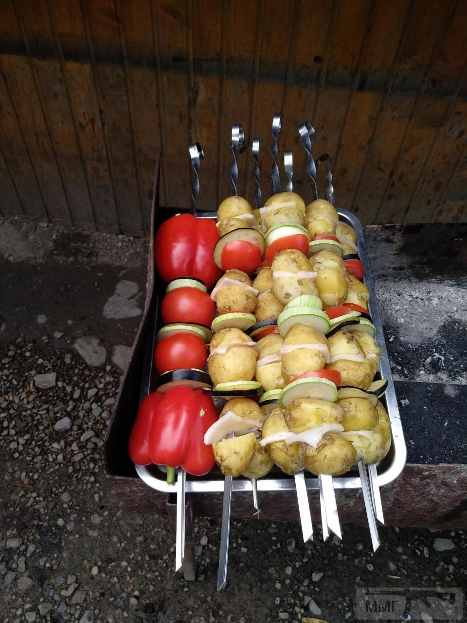 107220 - Закуски на огне (мангал, барбекю и т.д.) и кулинария вообще. Советы и рецепты.