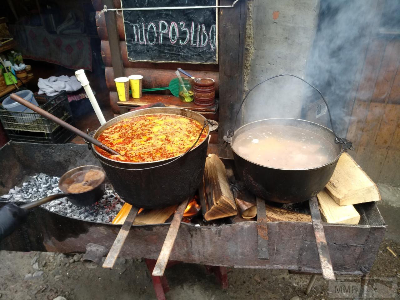 107222 - Закуски на огне (мангал, барбекю и т.д.) и кулинария вообще. Советы и рецепты.