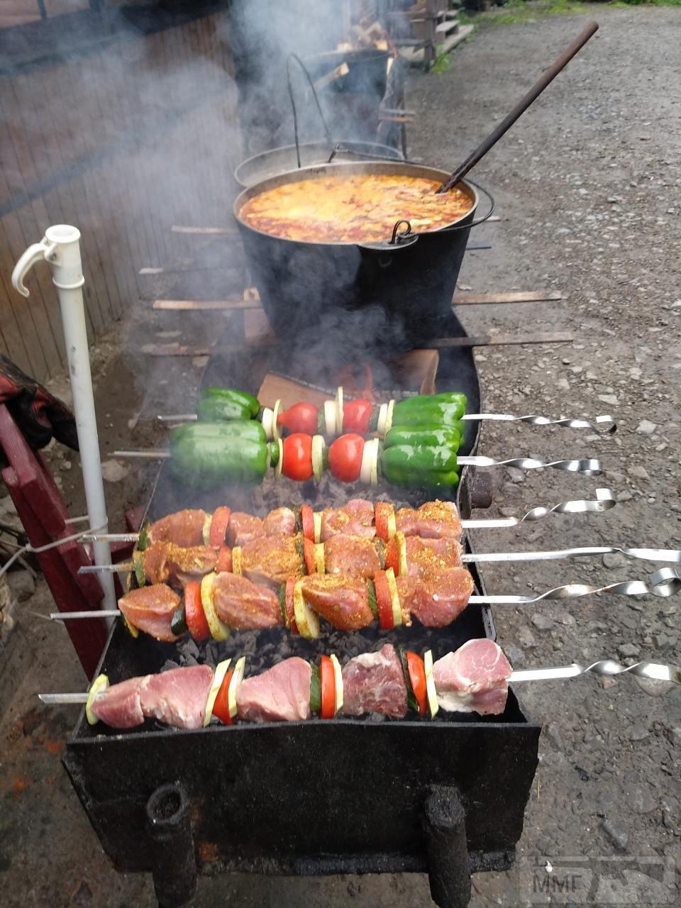 107223 - Закуски на огне (мангал, барбекю и т.д.) и кулинария вообще. Советы и рецепты.