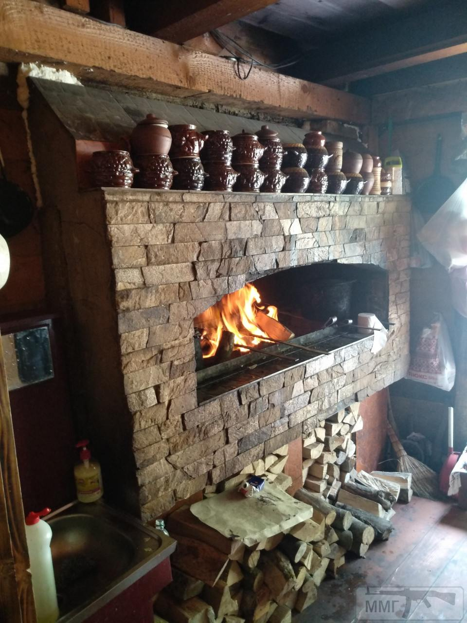 107225 - Закуски на огне (мангал, барбекю и т.д.) и кулинария вообще. Советы и рецепты.
