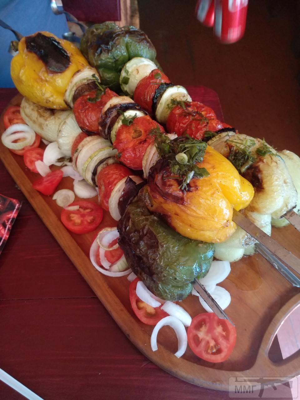107226 - Закуски на огне (мангал, барбекю и т.д.) и кулинария вообще. Советы и рецепты.