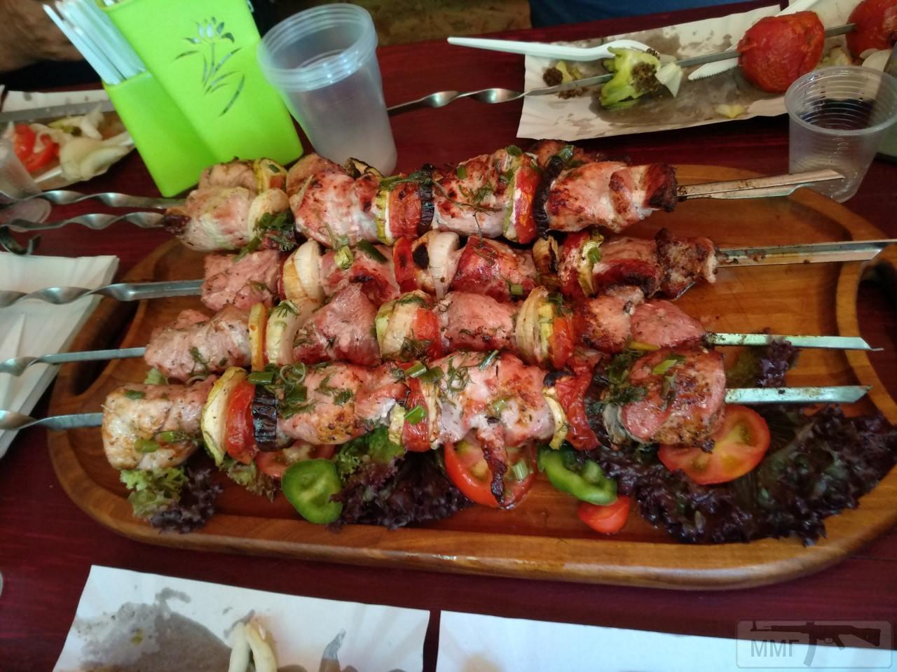 107228 - Закуски на огне (мангал, барбекю и т.д.) и кулинария вообще. Советы и рецепты.