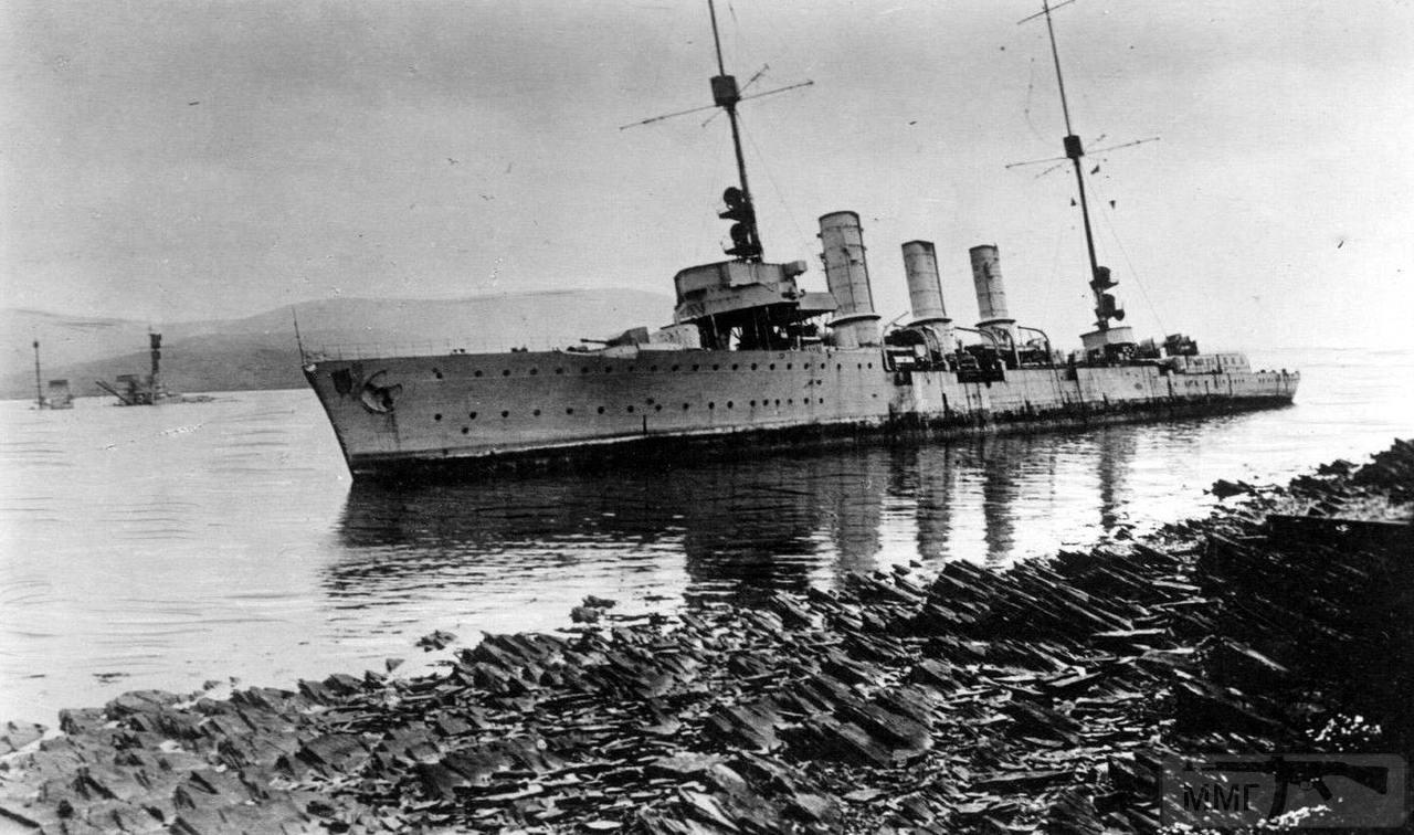 107246 - Эрнест Кокс - хозяин затонувшего флота