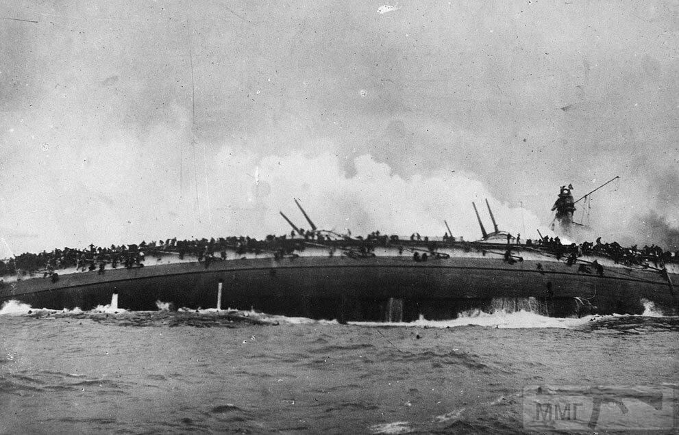 107252 - Германский флот 1914-1945