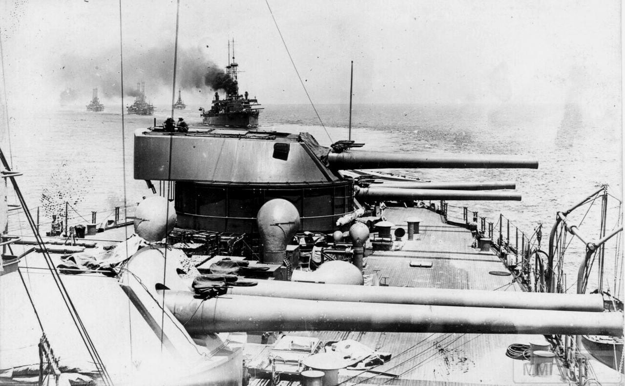 107254 - USS Texas (BB-35)