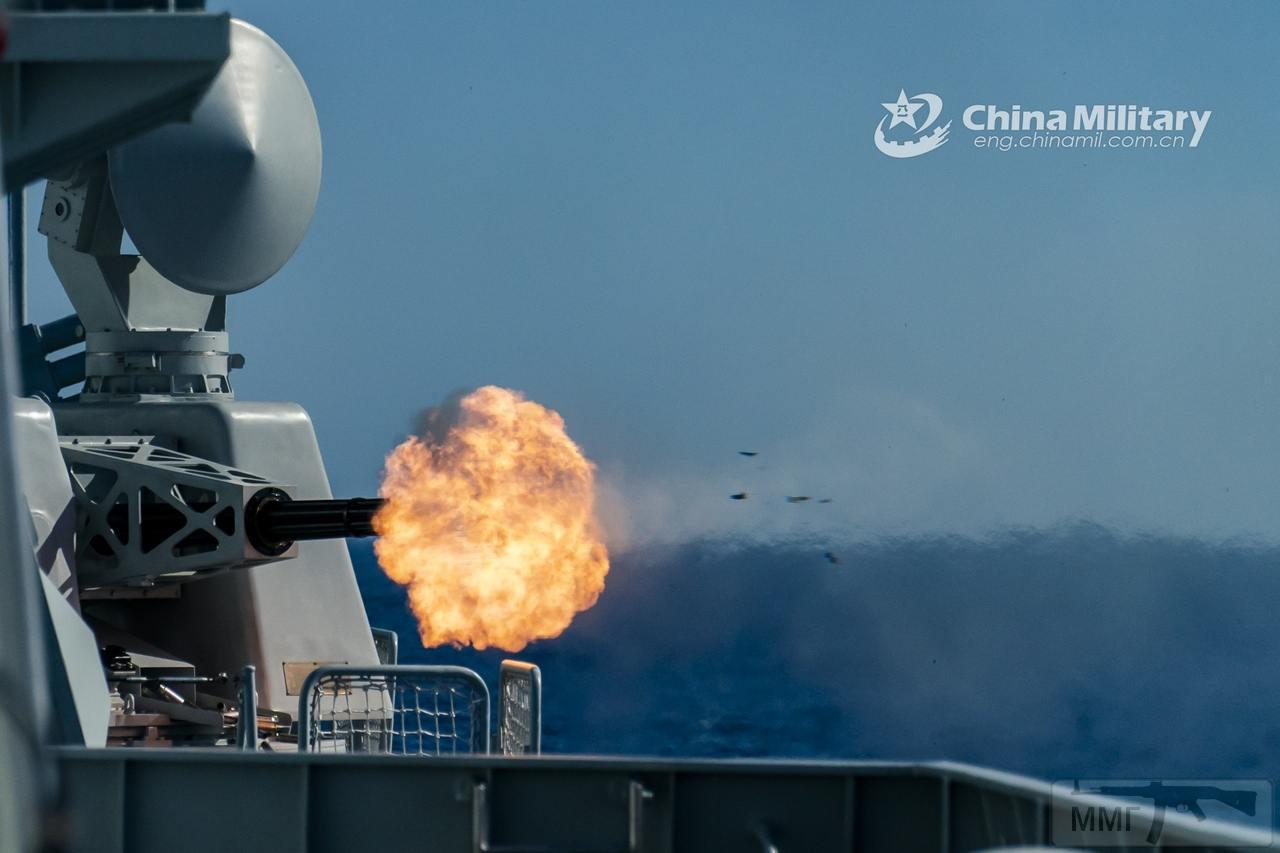 107268 - Современные китайские ВМС