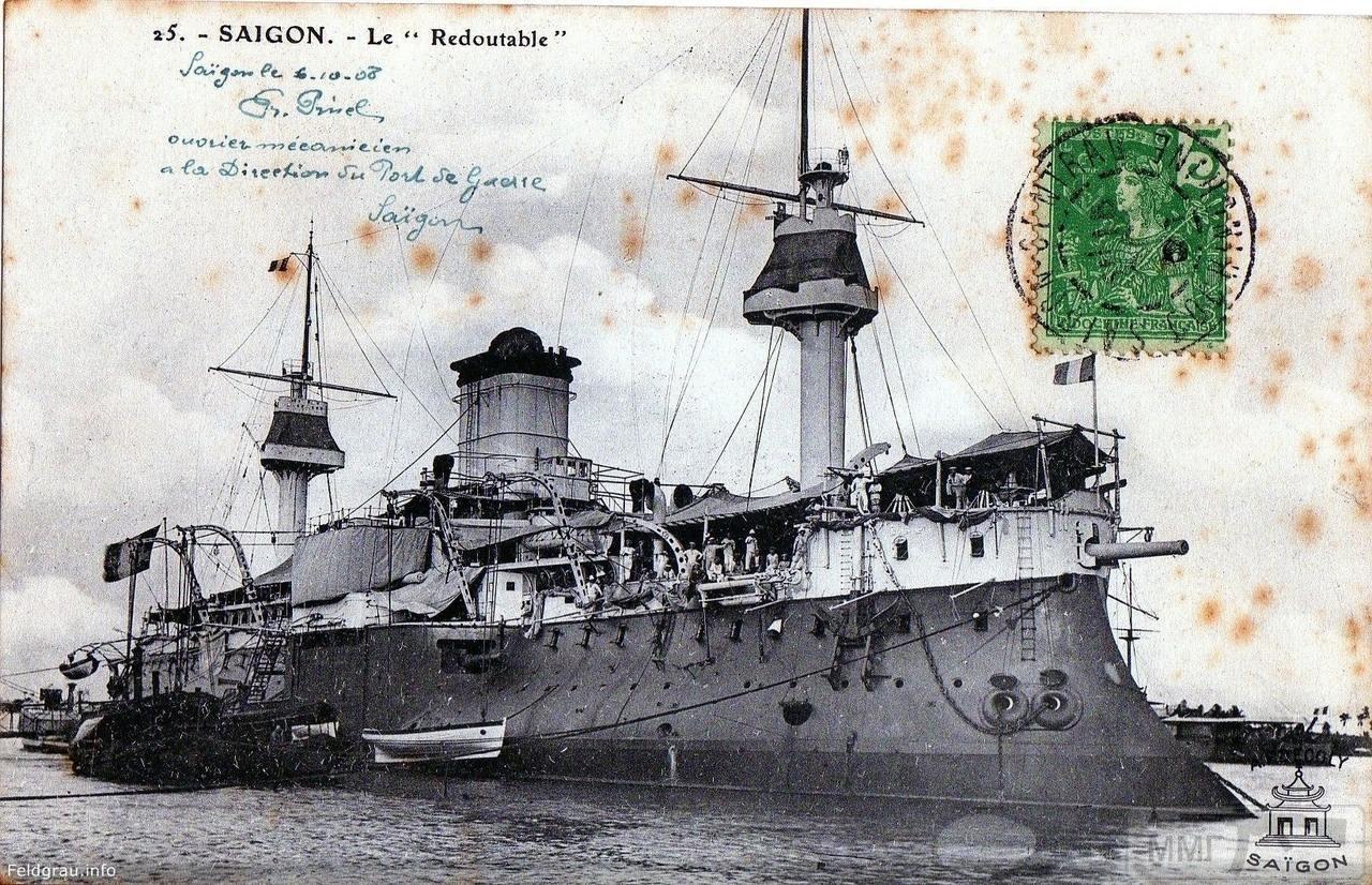 107270 - Французский флот