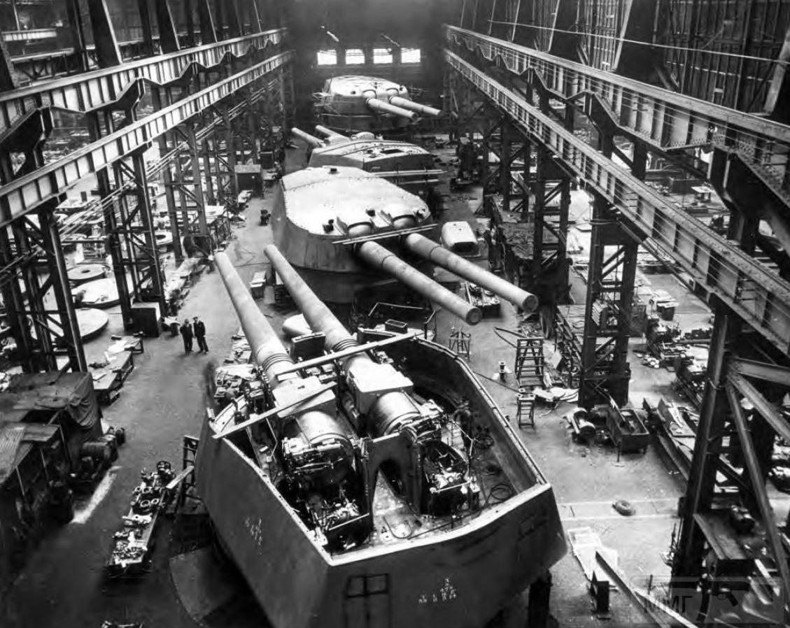 107277 - Броненосцы, дредноуты, линкоры и крейсера Британии