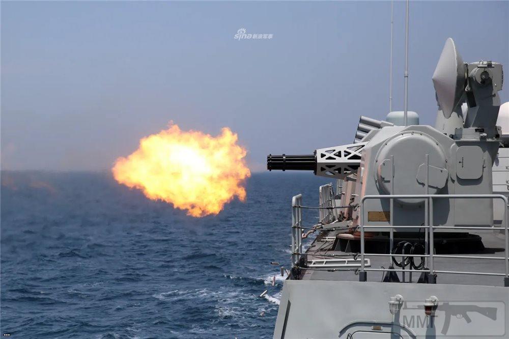 107281 - Современные китайские ВМС