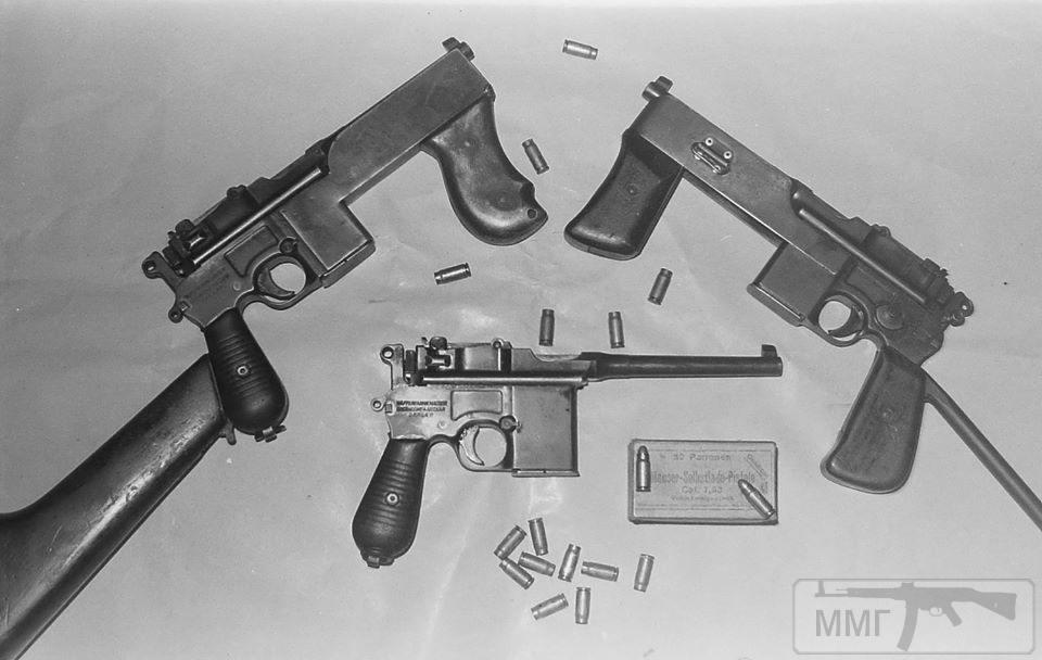 107299 - Фототема Стрелковое оружие