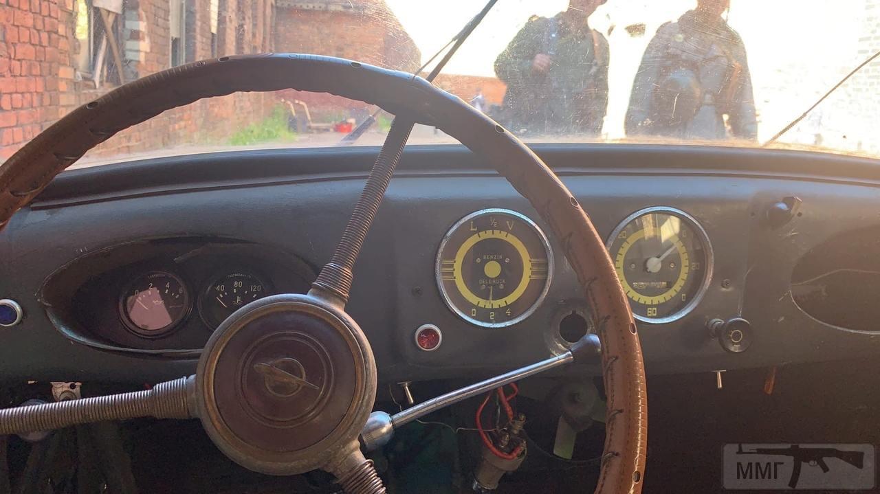 107403 - Легковые автомобили Третьего рейха