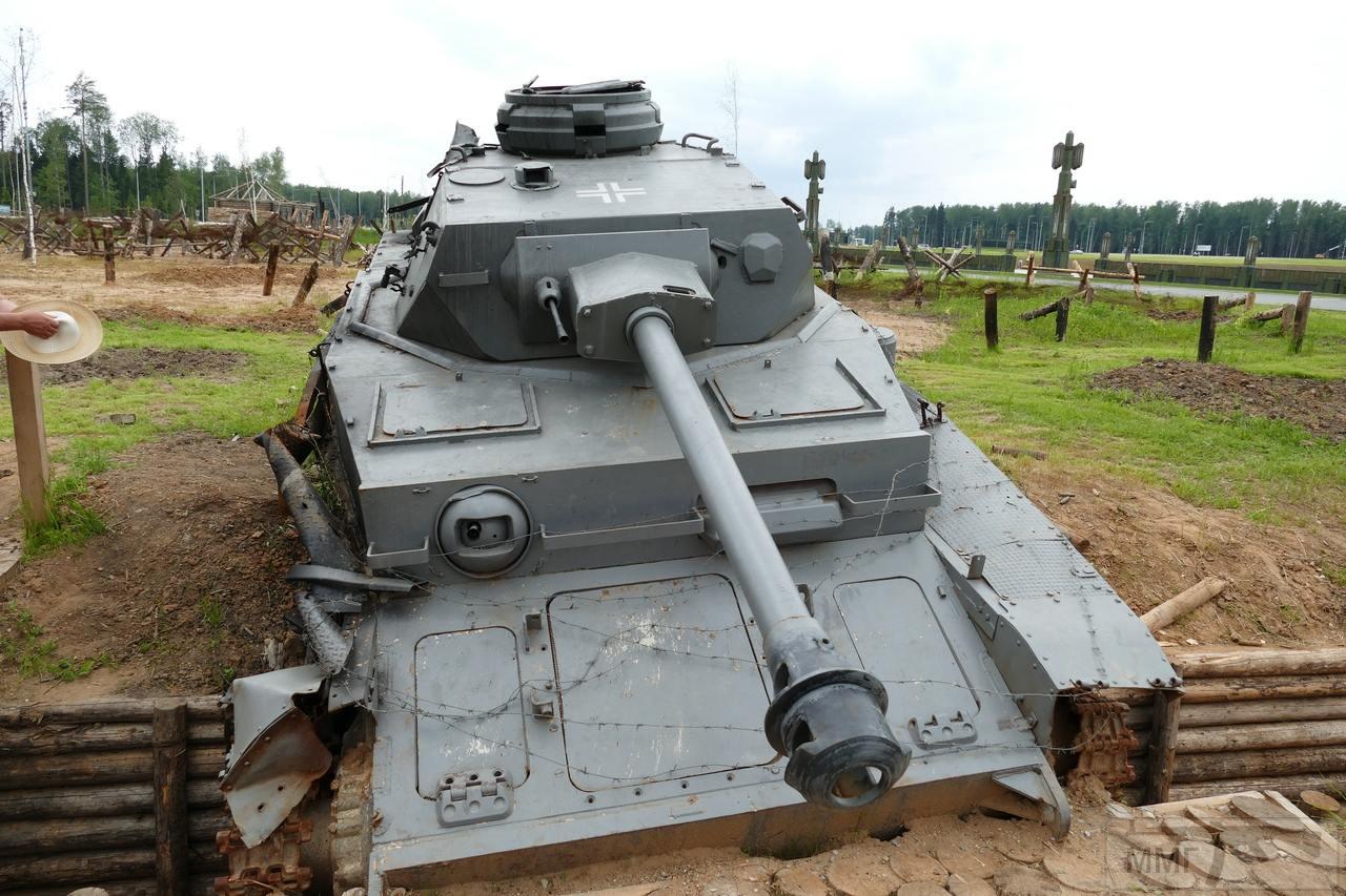 """107405 - Служба немецких """"коробочек"""" после войны..."""