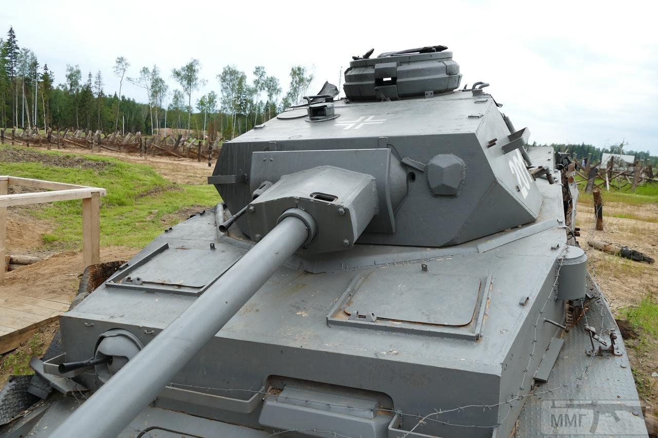 """107408 - Служба немецких """"коробочек"""" после войны..."""