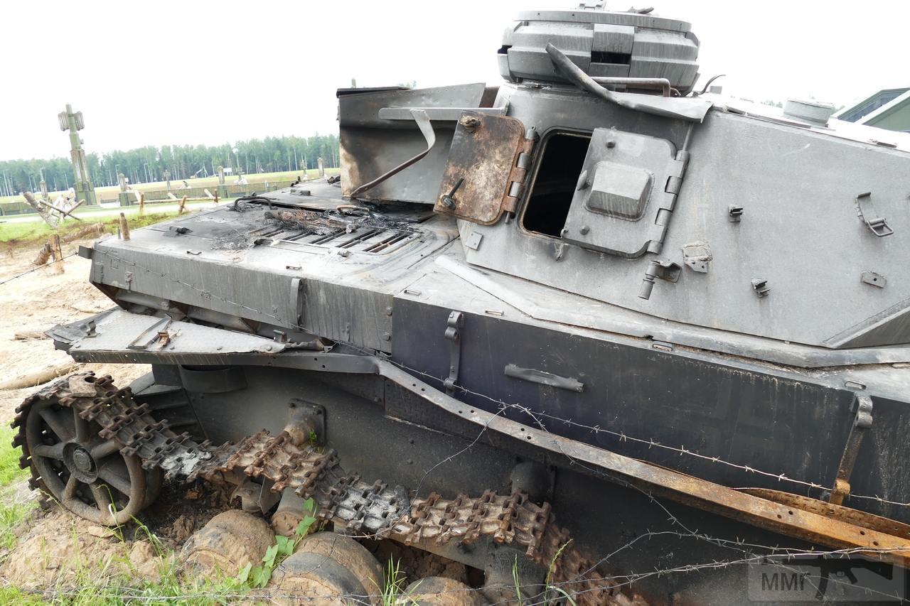 """107410 - Служба немецких """"коробочек"""" после войны..."""