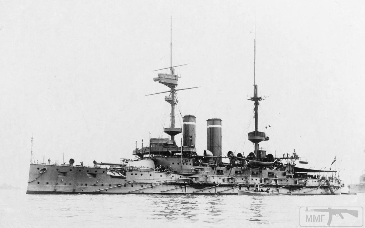 107416 - Броненосцы, дредноуты, линкоры и крейсера Британии