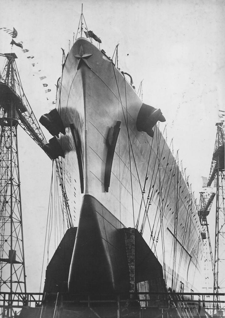 107423 - Regia Marina - Italian Battleships Littorio Class и другие...