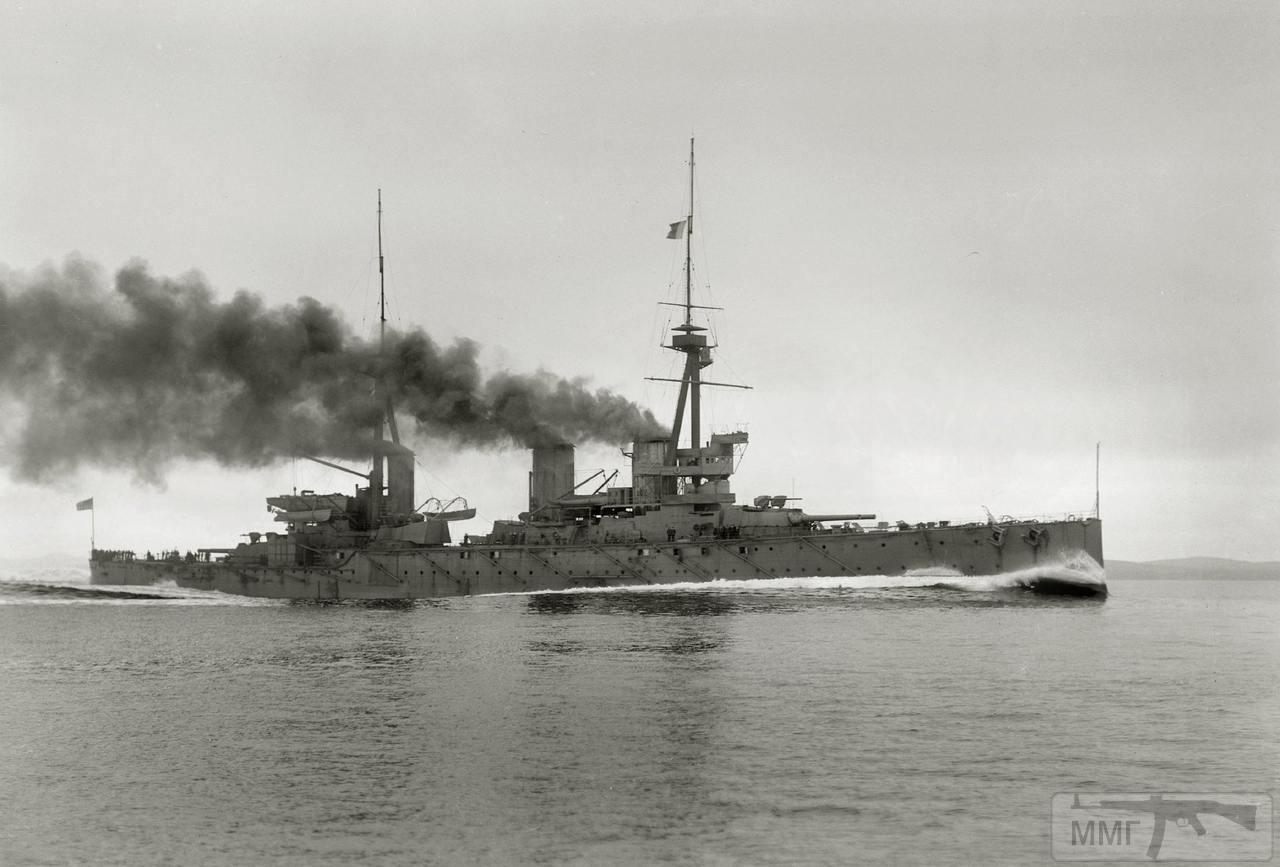 107426 - Броненосцы, дредноуты, линкоры и крейсера Британии