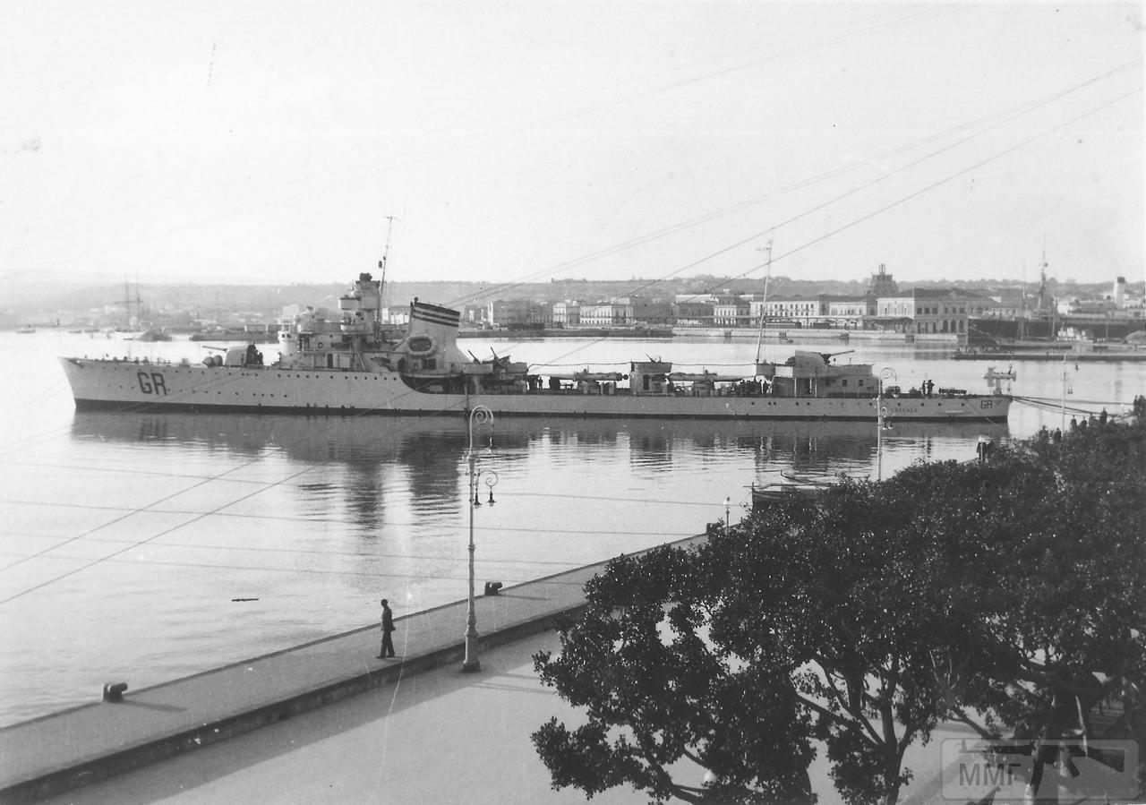 107430 - Regia Marina - Italian Battleships Littorio Class и другие...
