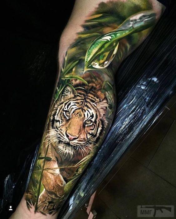 107600 - Татуировки