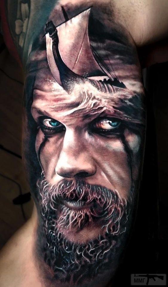 107602 - Татуировки