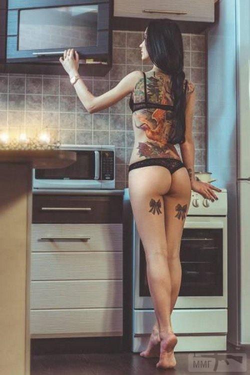 107652 - Татуировки