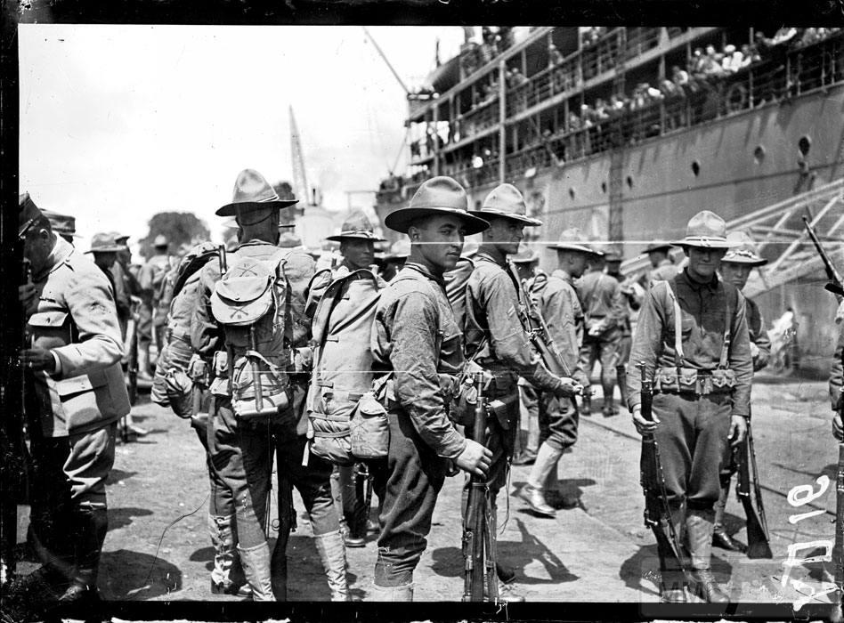 107677 - Военное фото. Западный фронт. 1914-1918г.г.