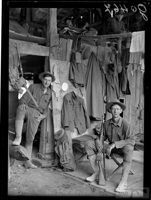 107680 - Военное фото. Западный фронт. 1914-1918г.г.