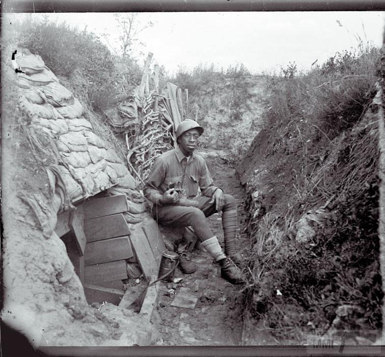 107681 - Военное фото. Западный фронт. 1914-1918г.г.
