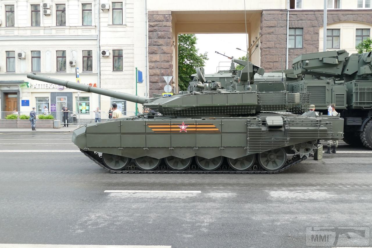 107850 - Современные танки