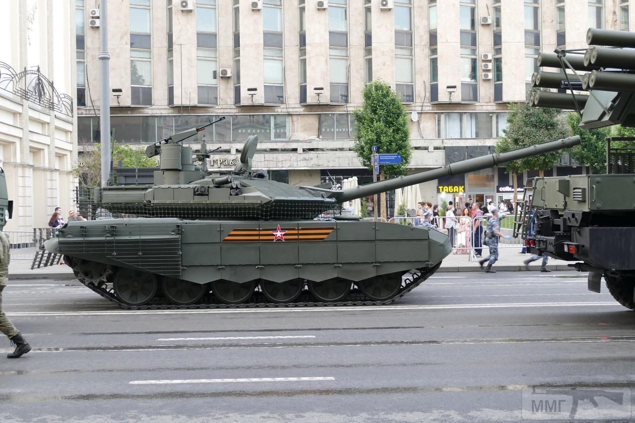 107851 - Современные танки