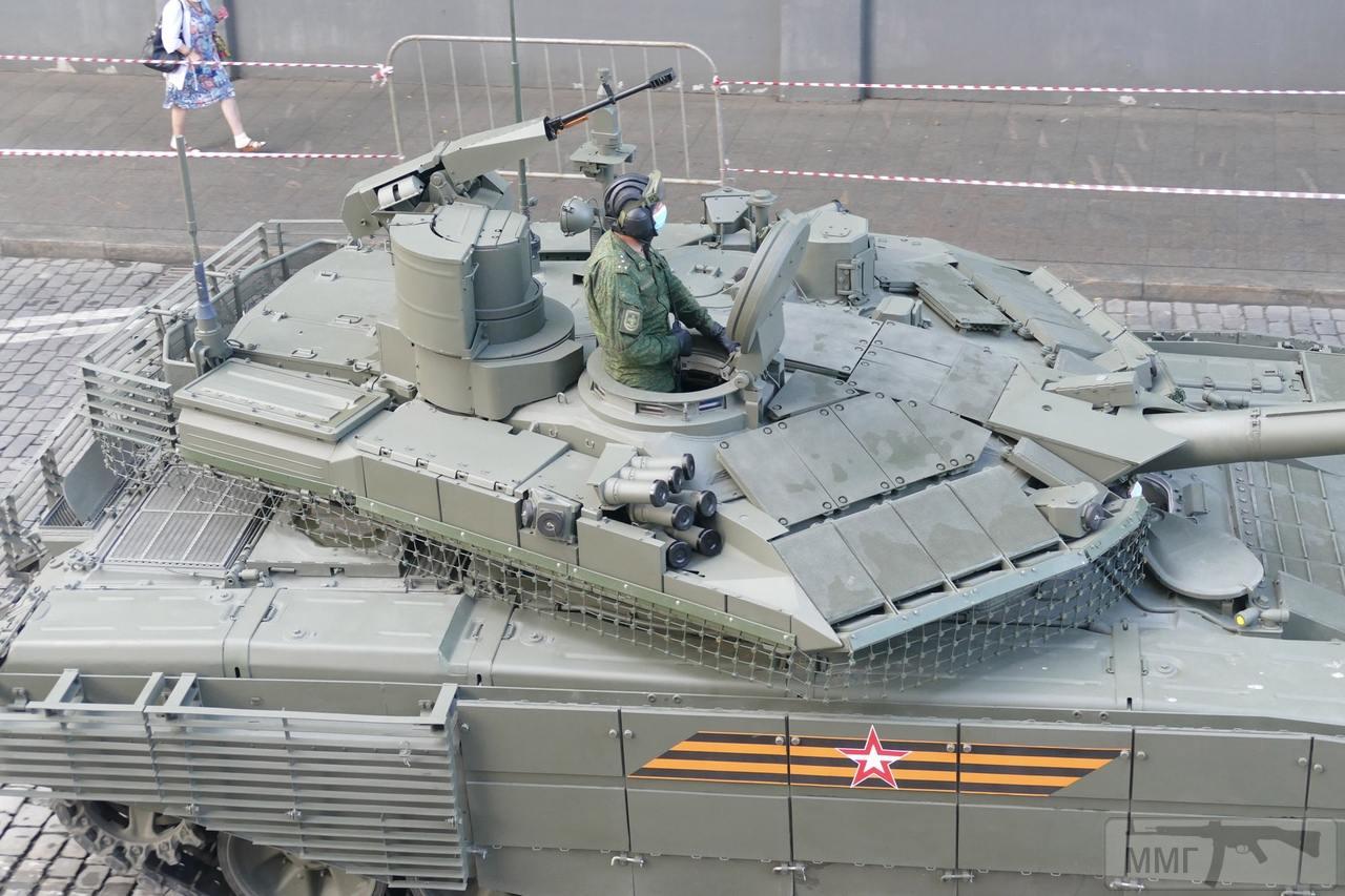 107852 - Современные танки