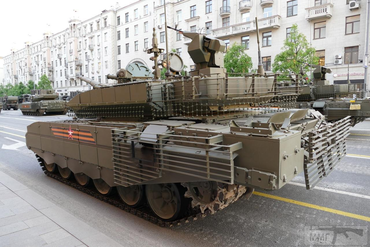 107853 - Современные танки