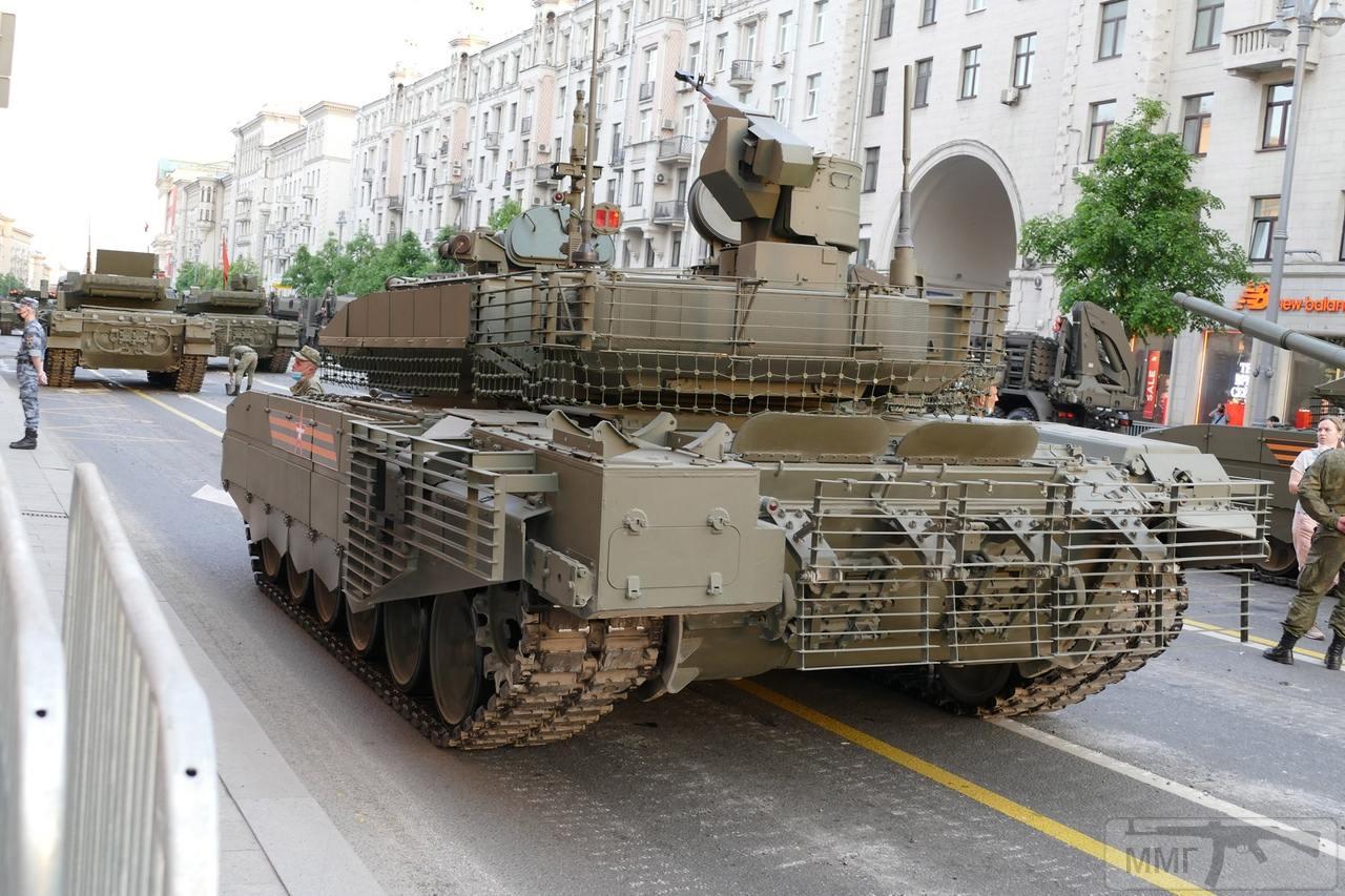107854 - Современные танки