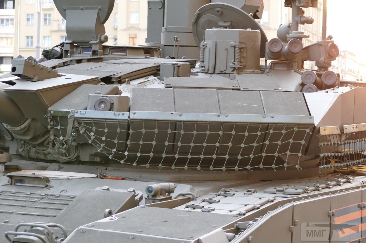 107855 - Современные танки
