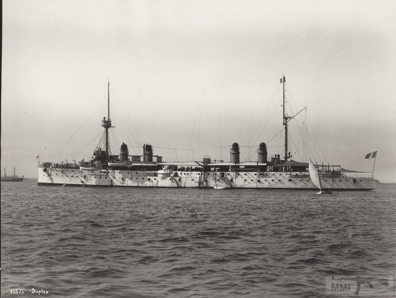 107874 - Французский флот