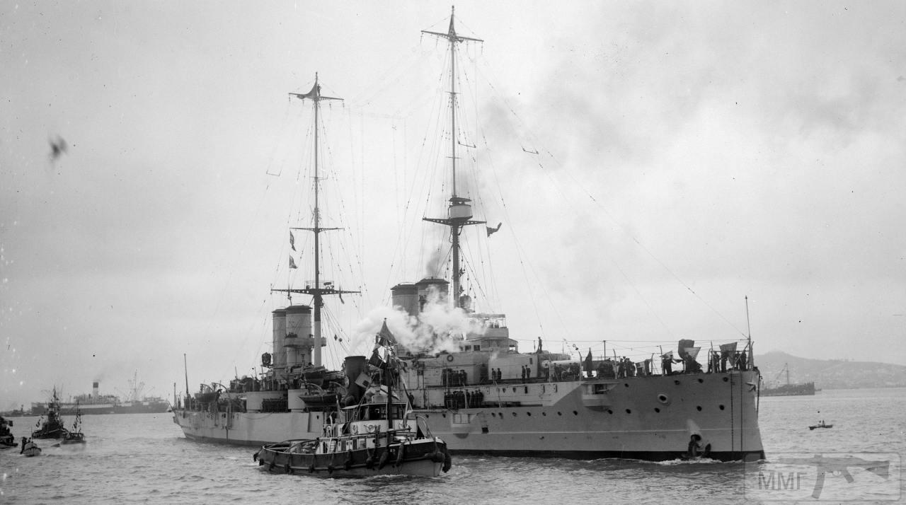 107875 - Regia Marina - Italian Battleships Littorio Class и другие...