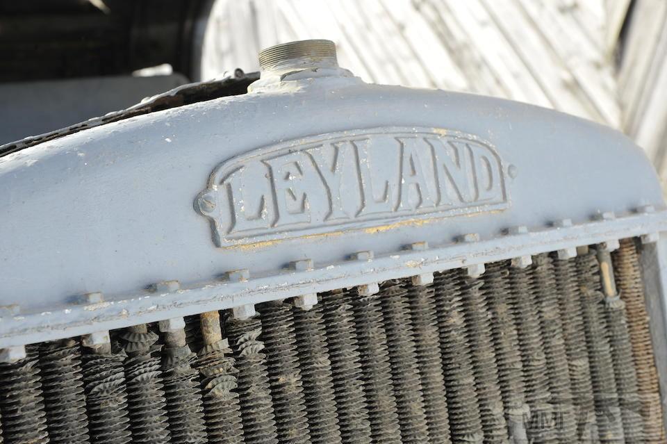 107887 - Автомобильный транспорт Первой мировой